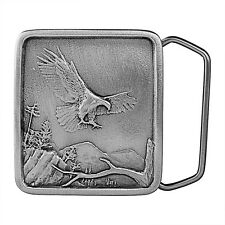 Bald Eagle Belt Buckle 01-T97 IMC-Retail
