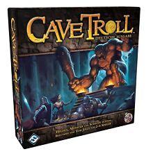 Asmodee FFGD0014 - Cave Troll, Brettspiel