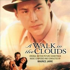A Walk in the Clouds Soundtrack (CD, 2012, La-La Land) Limited Edition only 2000