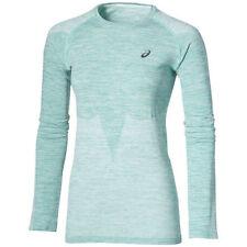 Damen-Sport-Shirts & -Tops mit Rundhalsausschnitt S