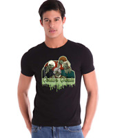 Funny Halloween Golden Girls Ghouls Zombie T-shirt