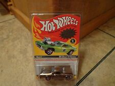 2007 HOT WHEELS--RED LINE CLUB--NEO CLASSICS SERIES--'68 CHEVY EL CAMINO (NEW)