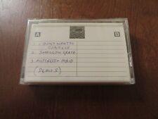 Paul McCartney Elvis Costello Demos Cassette Tape RSD 2017 NEW Beatles