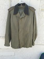 Vintage German Tunic Army military uniforms Jacket Post War