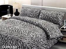 Trapunta Piazza e Mezza Zebra Zebrato zebrata Invernale trapunte Calda Morbida