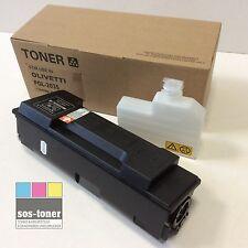 Toner Olivetti PGL 2035, B0808 mit Chip, NEUWARE - KEIN REFILL