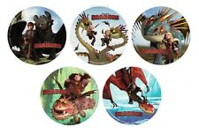 15 How to Train Your Dragon Movie Stickers Kid Party Goody Loot Bag Favor Supply
