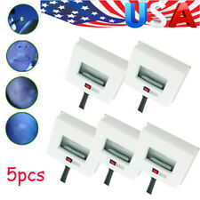 5X Skin Exam Uv Magnifying Analyzer Lamp Beauty Facial Test Spa Salon Device Usa