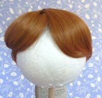 Playhouse WILLIAM Doll Wig Round Cap Size 10 Boy or Girl, Baby Toddler, Etc