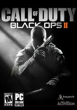 Call Of Duty Black Ops II 2 PC STEAM GAME Digital Download Code (no disc)
