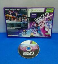JUEGO MICROSOFT XBOX 360 PAL ESPAÑOL - DANCE CENTRAL 2