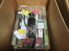 Onan Transfer Switch Assembly 306-3550-04 400A 120/240V 3Ph 4W New Surplus
