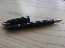 Military Fountain Pen penna stilografica stilo MILITARE ARMY W.A. SHEAFFER USA