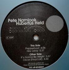 "12"" DE**PETE NAMLOOK & HUBERTUS HELD - PETE NAMLOOK & HUBERTUS HELD**28220"