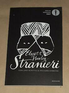Stranieri di Elspeth Huxley -  Mondadori, 2020