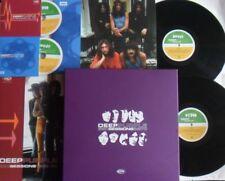 LP DEEP PURPLE THE BBC Sessions 1968-1970 (2lp&2cd) EMI 5099967955411 - Sealed