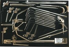 OMNI TRACT Surgical Retractor Set with Wishbone Frame of Surgical Retractors set