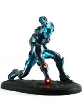 Sideshow Stealth Iron man Exclusive Comiquette Statue 591/1250 In Original Box