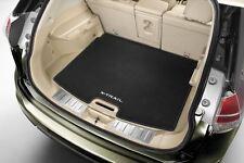 Nissan X-Trail (2014 >) Arranque/Tronco Alfombra textil (Full tronco) (KE8404B000)