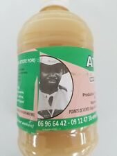 ATTOTE MEN POWER NATURAL HERBAL DRINK FROM IVORY COAST NEW BOTTLE SAME QUALITY