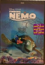 Finding Nemo(DVD,2013)Animation-RARE VINTAGE COLLECTIBLE-SHIPS N 24 HOURS