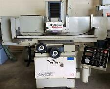 Okamoto Precision 3 Axis Hydraulic Automatic Surface Grinder Acc 820dx