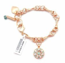 MARIANA Seaside Day Swarovski Gold Bracelet Guardian Angel Pacific Opal 23439