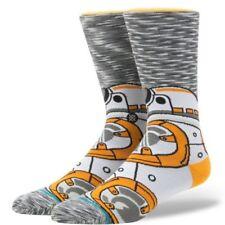 Calze e calzini da uomo casual grigi Stance
