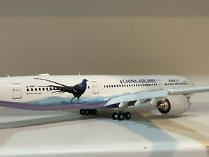JC Wings China Airlines A350-900 B-18901 Flaps Down 1:200