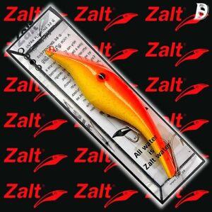 Zalt Suspending 14cm 38gr Farbe: 71 Made in Schweden nicht mehr lieferbar