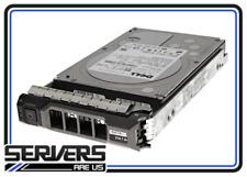 9CF6R Dell 2-TB 7.2K 3.5 SATA HDD w/F9541