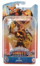 Skylanders Giants Swarm