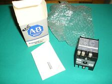 Allen Bradley 700-PSCA1 110/120 V Type PS Solid State Timing Relay   *** New***