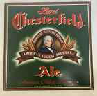 """Yuengling Lord Chesterfield Ale Beer Metal Sign Americas Oldest Brewery 16"""""""