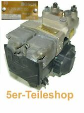 BMW E34 ASC ASC+T BOSCH ABS Hydraulikblock 0265202106 1090636 #51
