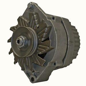 Remanufactured Alternator  ACDelco Professional  334-2115