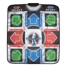 Orb Retro Dance Floor Mat Kids Game Console