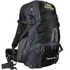 Cougar STORMPAK 40L Waterproof Hiking Backpack Rugged Outdoor Adventure Rucksack
