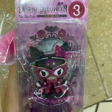 Happy lottery Sanrio Halloween 2021 figure kuromi-limited edition