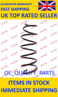 Coil Suspension Spring Rear KAYA RH6069 for Ford Mondeo