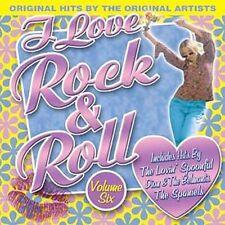 I Love Rock N Roll, I Love Rock N Roll 6, Excellent