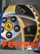 Könemann  Book Ferrari door Rainer W. Schlegelmilch ((GB/F/ES) (used) (F1BC)