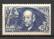 France 1938 Yvert n° 398 neuf ** 1er choix