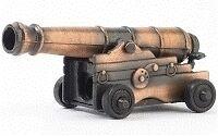 Tudor 7.7cm Naval Cannon Henry VIII (pencil sharpener) History School Office bn