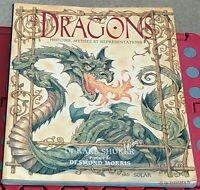 LES DRAGONS Histoire, mythes et représentations . Mythologie Monstres Bestiaire