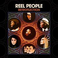 Reel People - Retroflection (NEW CD)