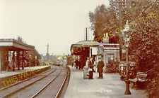 Sidcup Railway Station Photo. New Eltham - Bexley. Lee to Crayford Line. (5)