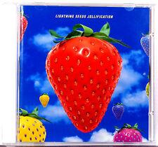 Lightning Seeds – Jollification 1994 Epic CD