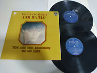 """Paul Mauriat You Are The Sunshine Of My Life 1977 Spain 2 X LP Vinyl 12 """" VG/VG"""