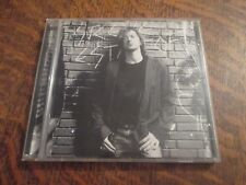 cd album STEEVE ESTATOF a l'envers
